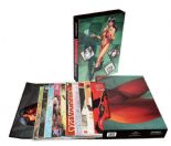 Comic Book Portfolio Storage Box, Vampirella, Roses for the Dead Artwork